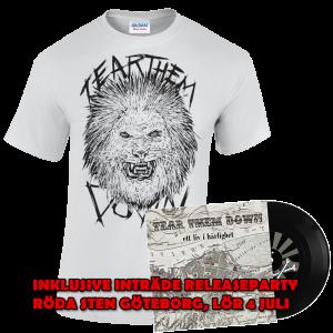 RELEASEPARTY+lionshirt+elih